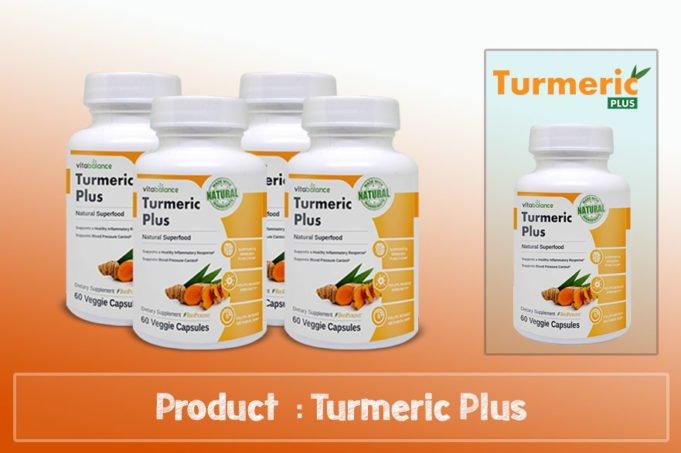 Turmeric Plus Review
