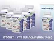 Vita Balance Nature Sleep Review