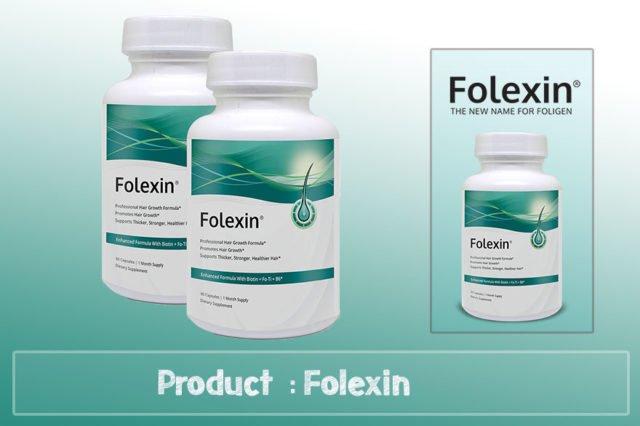 Folexin Review