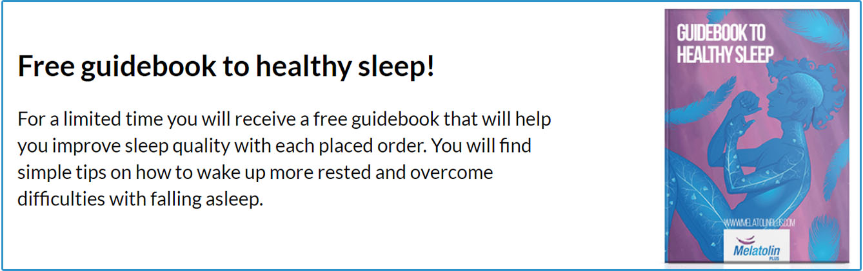 Melatolin Plus free ebook