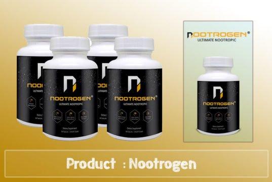 Nootrogen Review