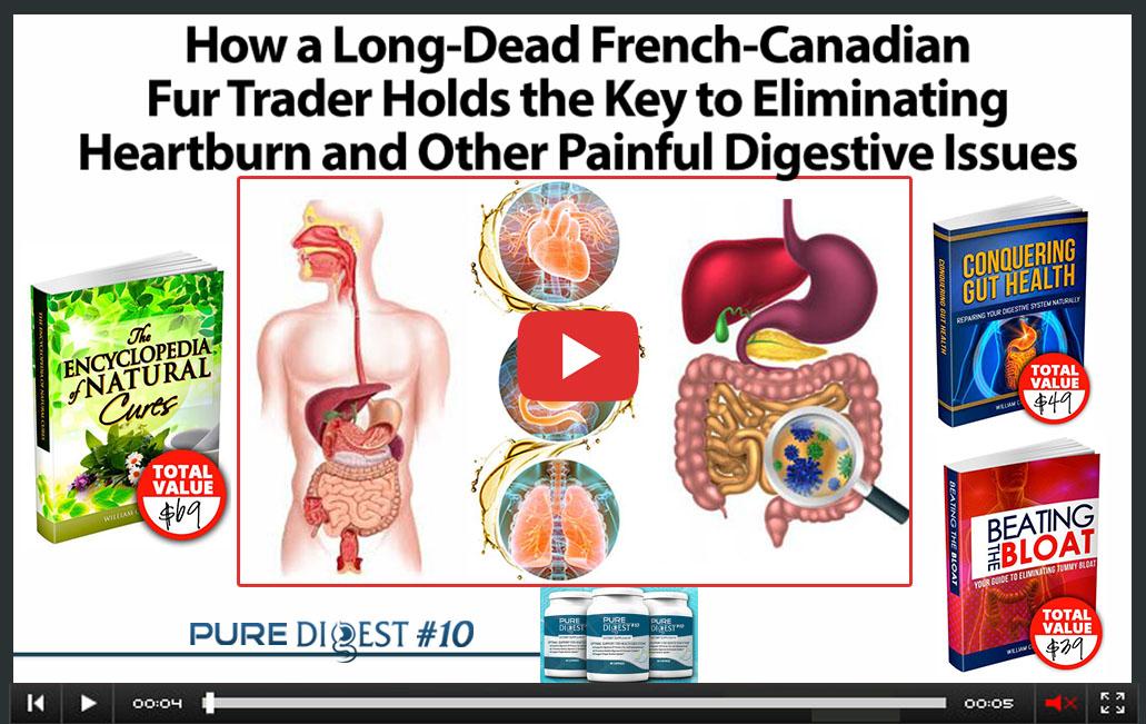 Pure Digest #10 Supplement