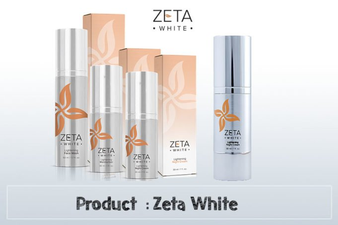 Zeta White