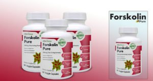 Forskolin Pure
