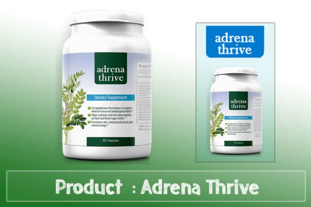 Adrena Thrive