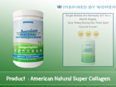 American Super Collagen