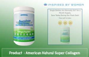 American Super Collagen