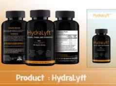 HydraLyft