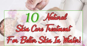 Skin Care Treatment