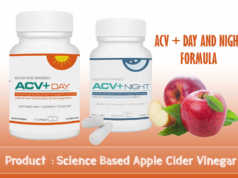 Science Based Apple Cider Vinegar