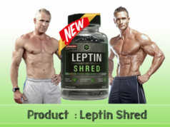 Leptin Shred Review