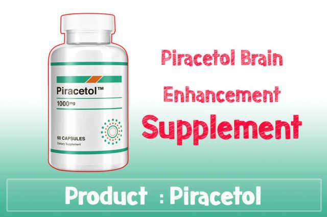 Piracetol Review