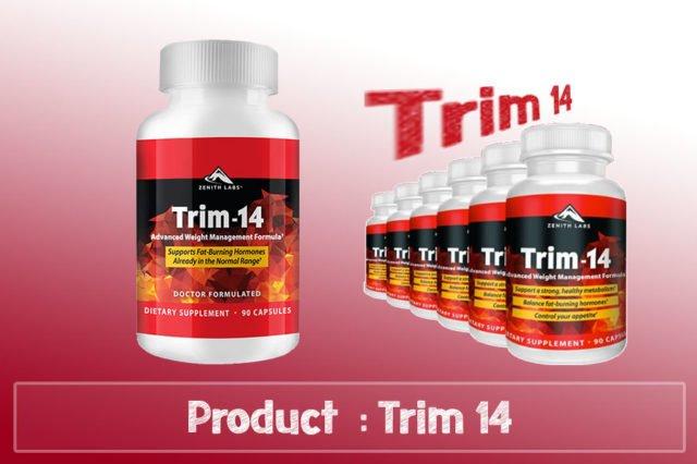 Trim 14
