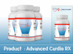 Advanced Cardio RX