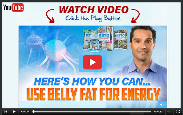 Keto Belly Burn Review
