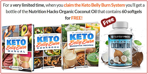 Keto Belly Burn bonus