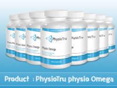 PhysioTru physio Omega