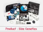 SizeGenetics Review