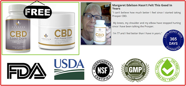 prosper wellness cbd scam