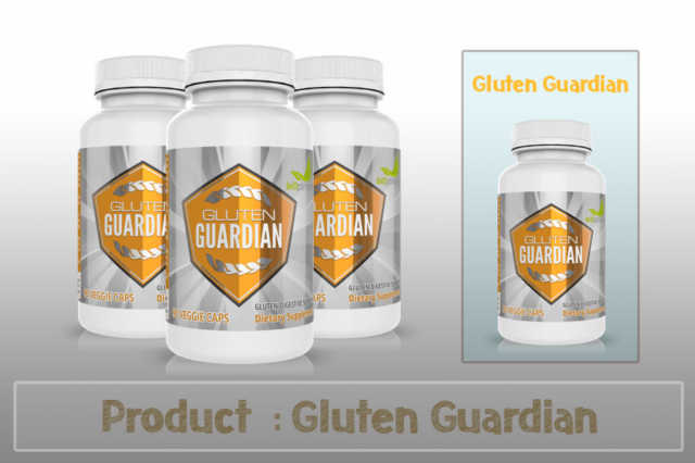 Gluten Guardian Review