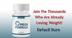 Detoxil Burn Review