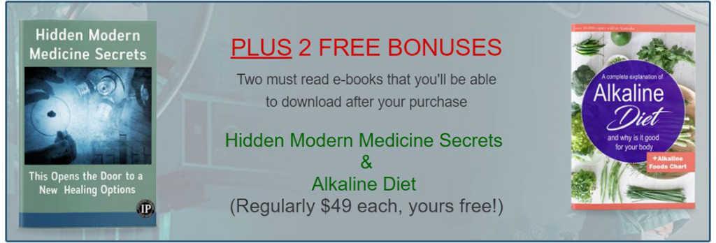 Miracle Moringa Bonus