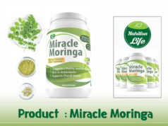 Miracle Moringa Review