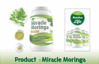Miracle Moringa Review