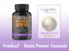 Brain Power Genesis reviews