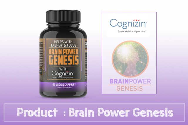 Brain Power Genesis reviews