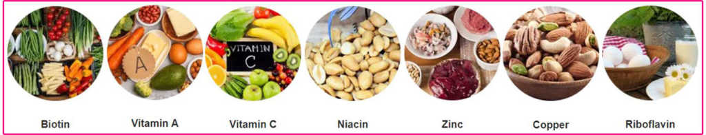 Collagen Select Ingredients