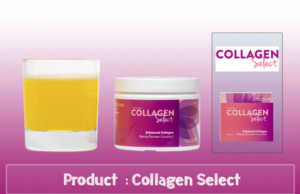 Collagen Select Review
