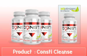 Consti Cleanse Review