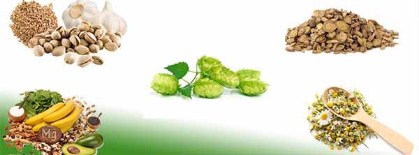 Lumadream ingredient