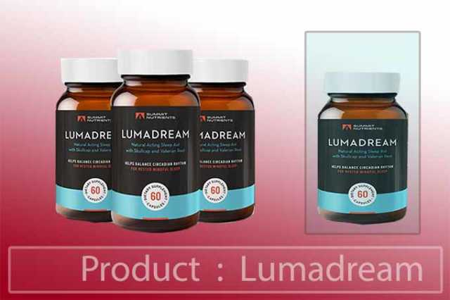 Lumadream review