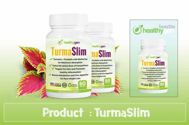 TurmaSlim Review
