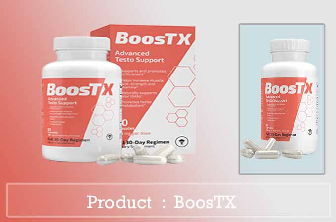 BoosTX review