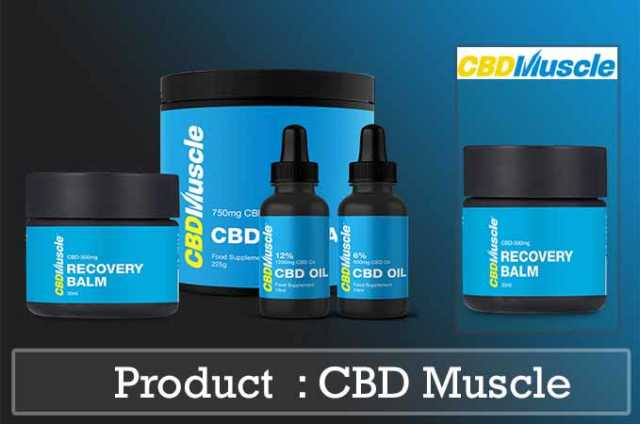 CBD Muscle Review
