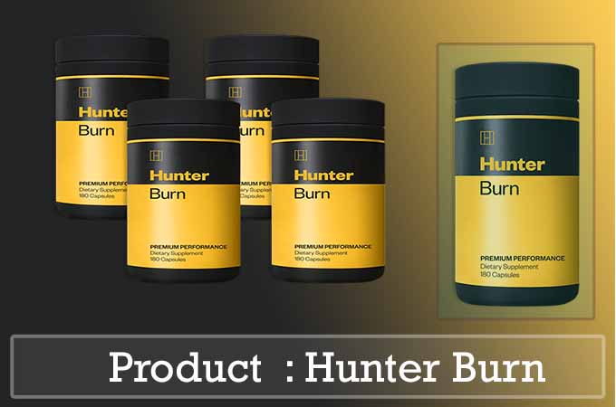 Hunter Burn Review