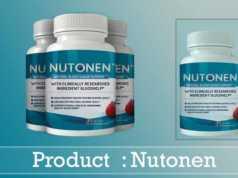 Nutonen Review
