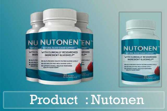 Nutonen Review