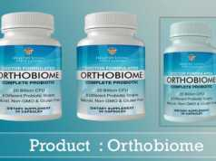 Orthobiome review