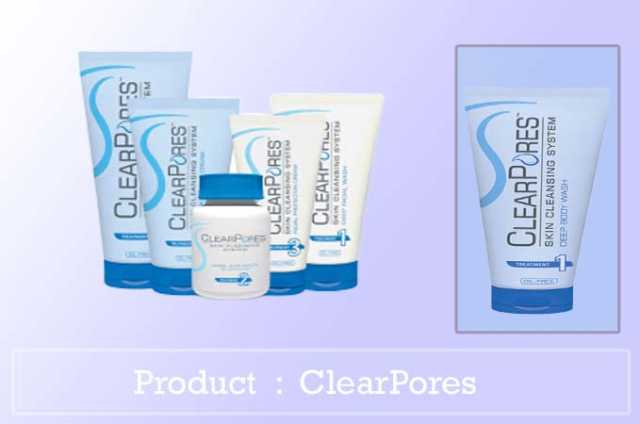 ClearPores Review