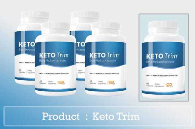 Keto Trim Review