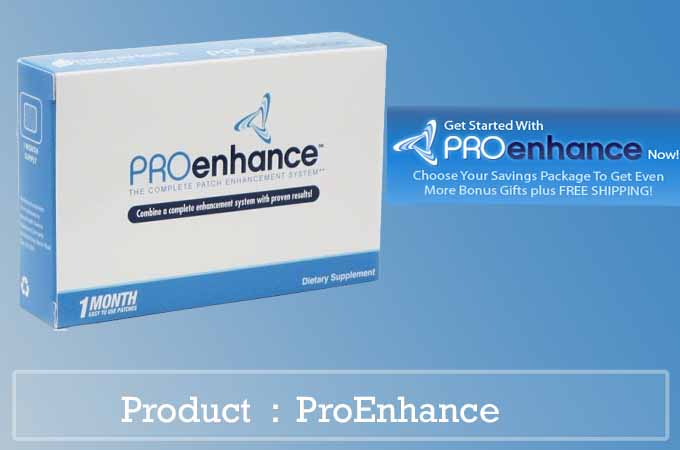 ProEnhance Review
