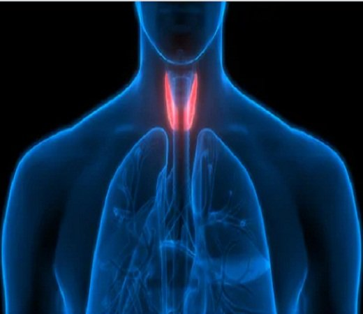 Causes of Hypothyroidism