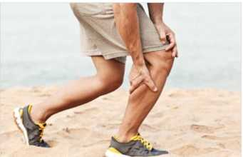 Couse of Muscle Pain