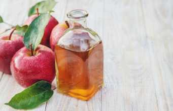 Is Apple Cider Vinegar Good For Losing Weight