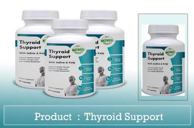 Thyroid Support Review