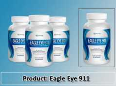 Eagle Eye 911 Review